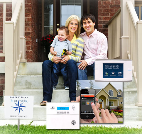 Home Security Systems: Richmond, VA